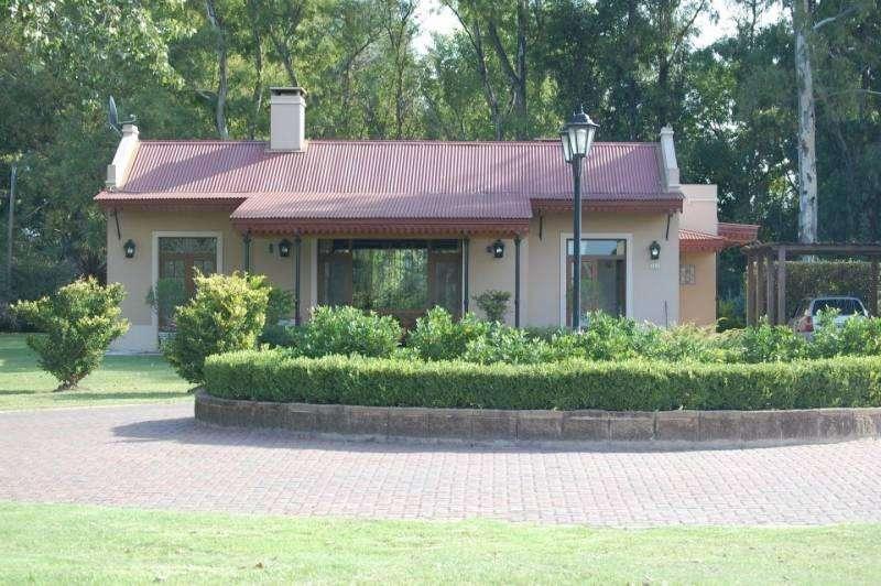 Casa en Alquiler en La Emilia
