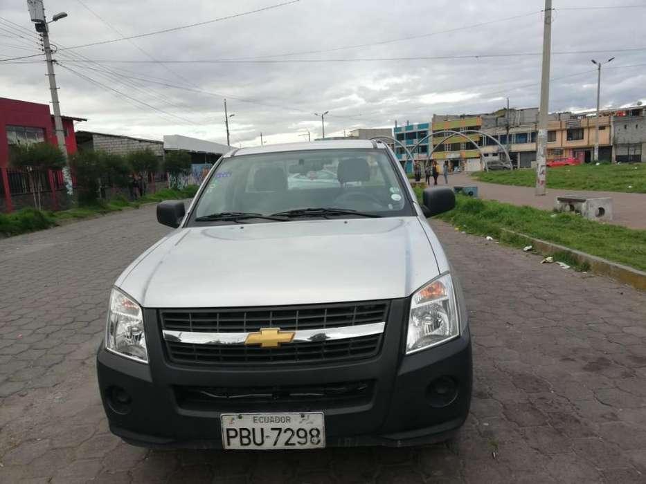 Chevrolet D-Max 2011 - 170 km