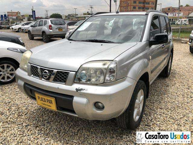 <strong>nissan</strong> X-Trail 2012 - 153000 km