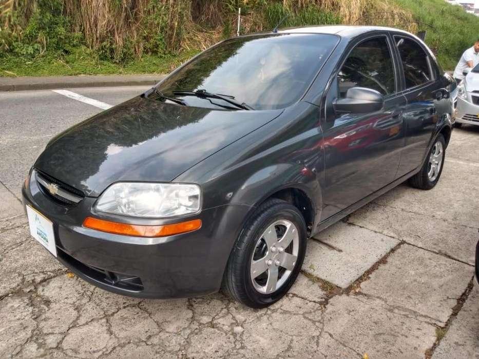 Chevrolet Aveo 2011 - 74000 km