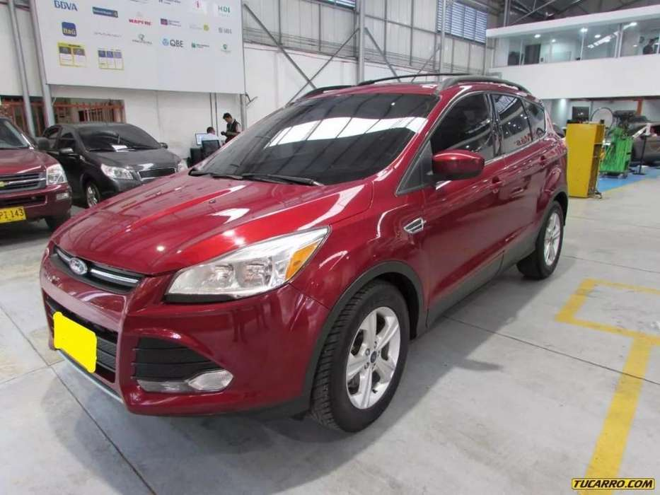 <strong>ford</strong> Escape 2014 - 74000 km