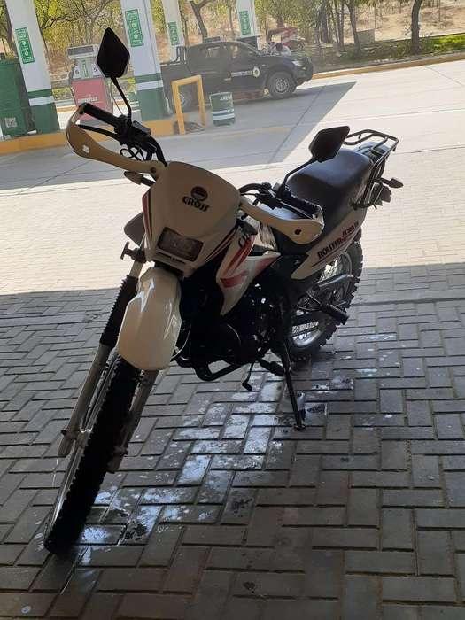 Moto Cross 200