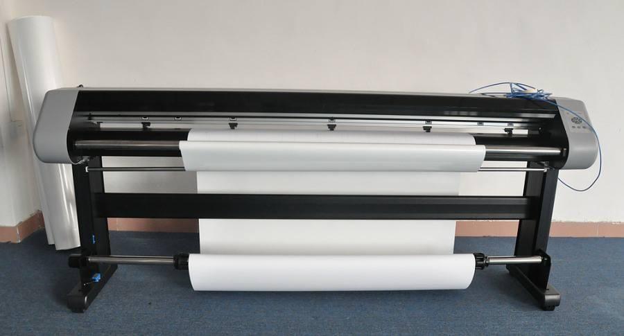 Impresora / Patronera para Tizado de Moldes   1.80 / 2.50  Doble cabezal HP