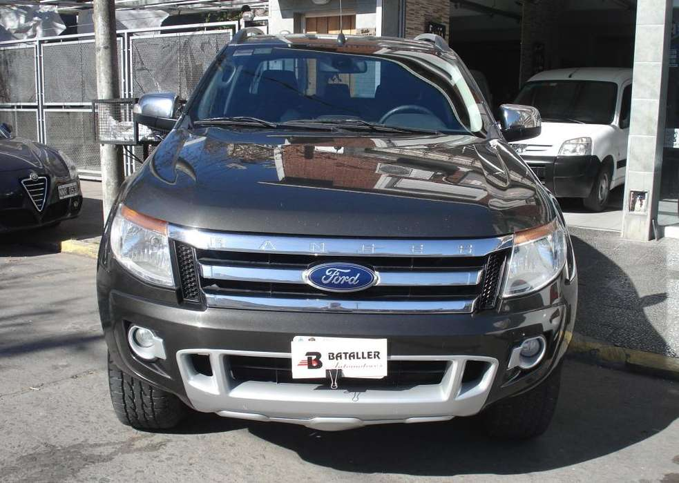 <strong>ford</strong> Ranger 2020 - 115000 km