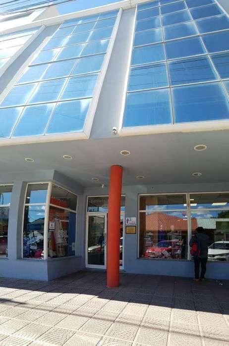 Oficina en Alquiler en Centro, 15500