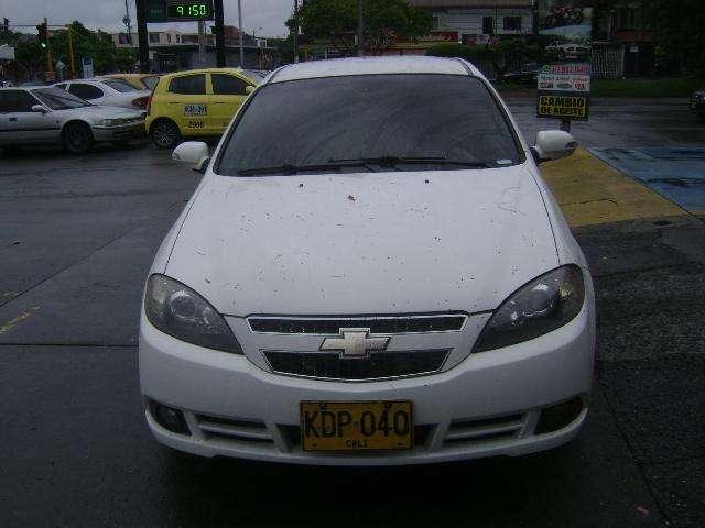 Chevrolet Optra 2010 - 120000 km