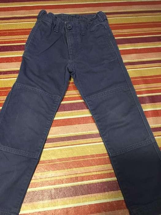 Pantalón Gap 5 Años