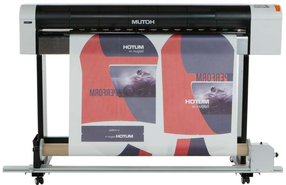 PLOTTER MUTOH RJ900X PARA SUBLIMACION