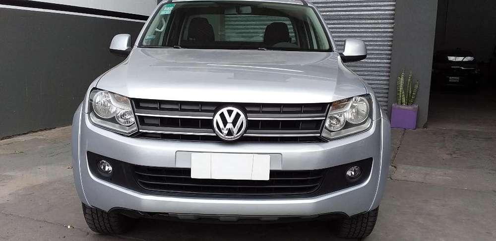 Volkswagen Amarok 2015 - 95700 km
