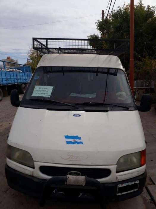 <strong>ford</strong> Transit 1998 - 15000 km