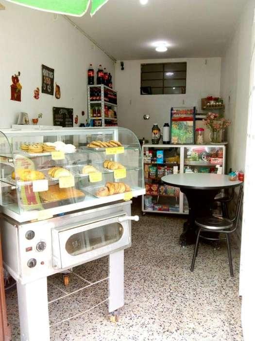Venta De Cafetería Acreditada En Suba, Excelente Ubicación!!