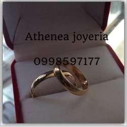 c71201d3fb4e Anillos Oro Boda Novia Matrimonio Oferta Anillos Oro Boda Novia Matrimonio  Oferta ...