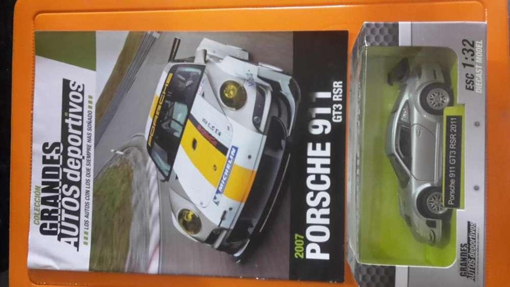 Grandes autos deportivos colección ElComercio carritos carros vehículos autos