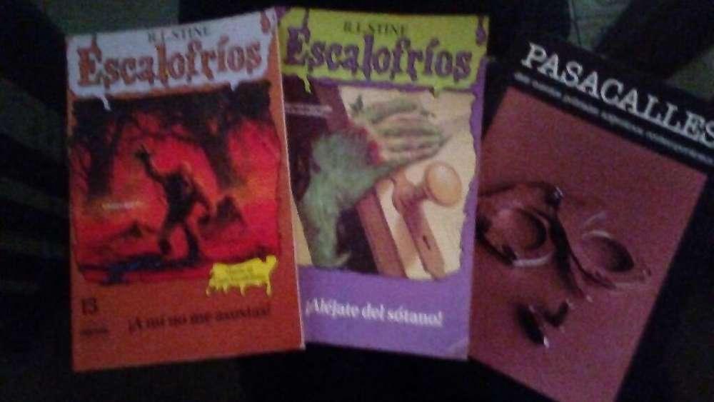 Combo de Libros