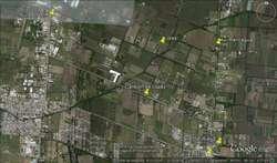 Vendo terreno industrial patrón 4b