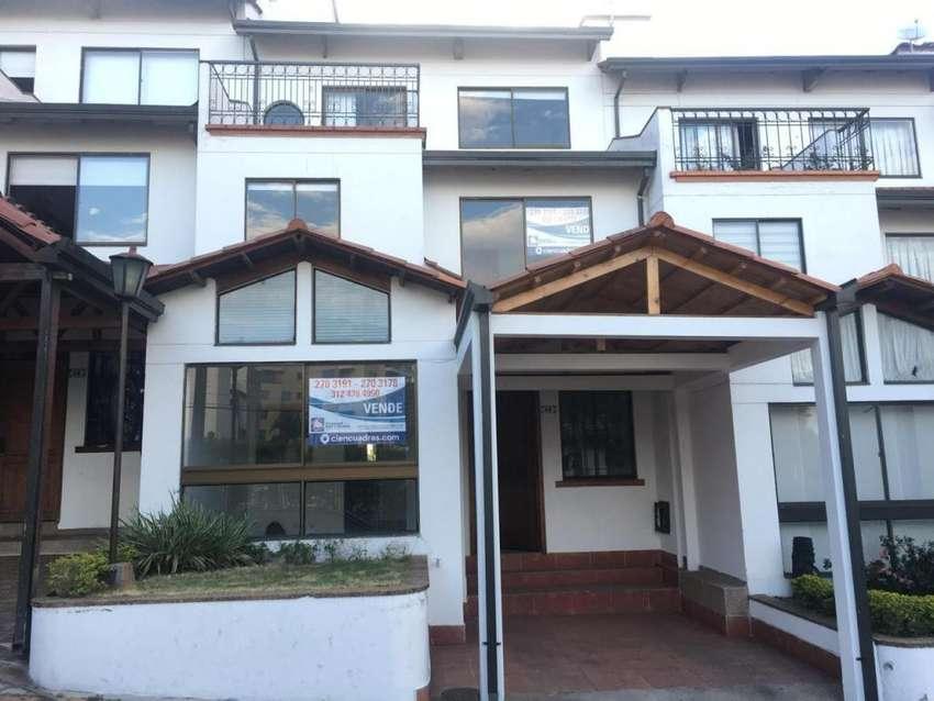 Casa En Venta En Terrazas De Piedra Pintada Apartamentos