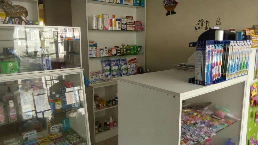 Se Vende <strong>farmacia</strong>
