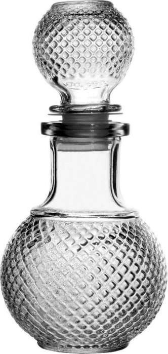 Licorera Labrada redonda 1 litro
