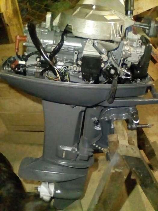 VENDO MOTOR YAMAHA 40 PATA CORTA DE PASADOR cc318538286441