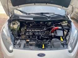 Ford Fiesta 2015 Mec