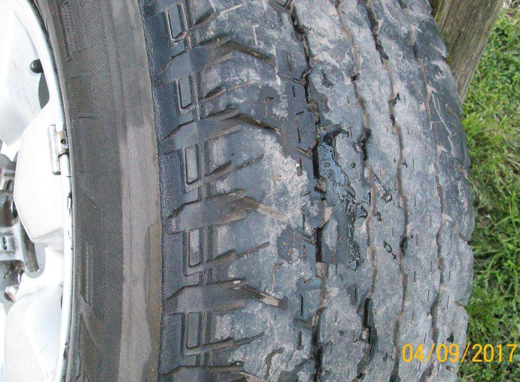 NEUMATICOS 255 75 R 15 H / T BRIDGESTON DUELER