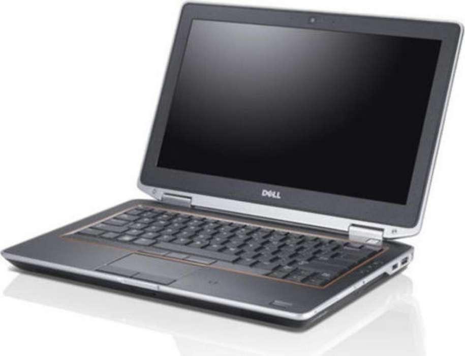 Intel I5 Dell E6630