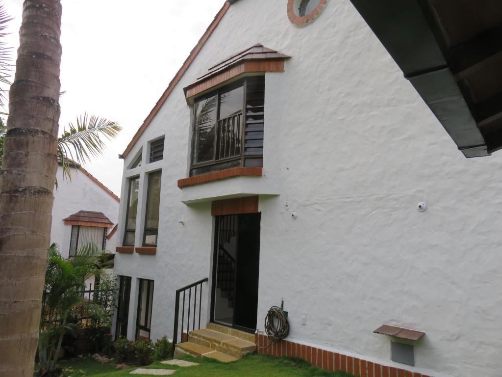 VENTA casa Cañaveral Campestre Floridablanca