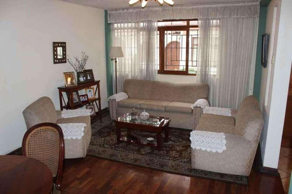 Casa en condominio en Santiago de Surco kx1519
