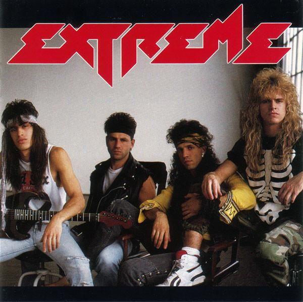 cd extreme