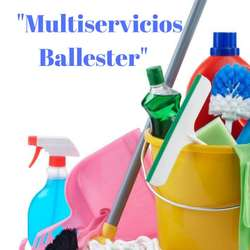 -multiservicios Ballester-