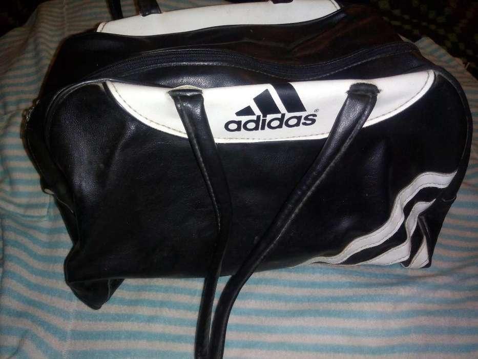 Vendo Bolso Adidas Original