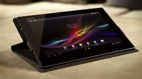 Tablet Sony Xperia Z 10.1 2ram 16rom