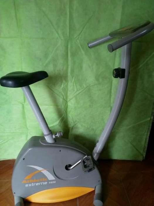 Bicicleta Fija Athletic Extreme 1100