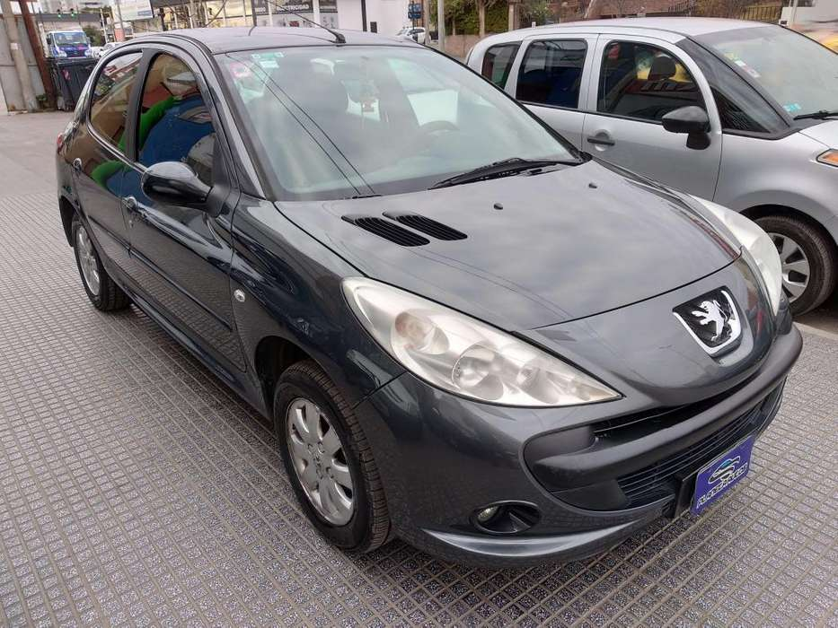 <strong>peugeot</strong> 207 Compact 2010 - 115000 km