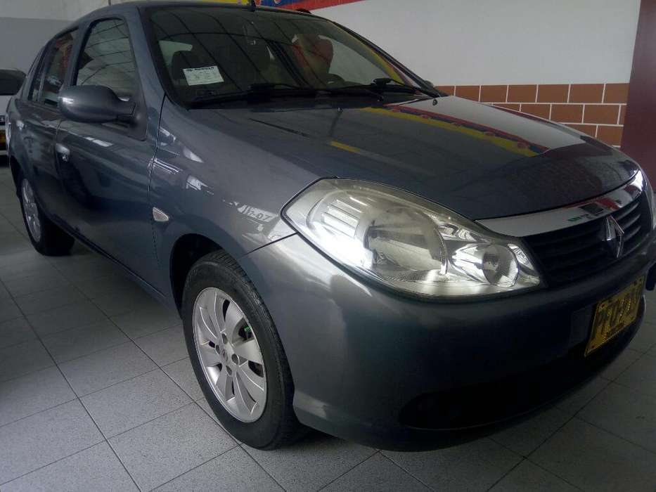 Renault Symbol 2010 - 104000 km