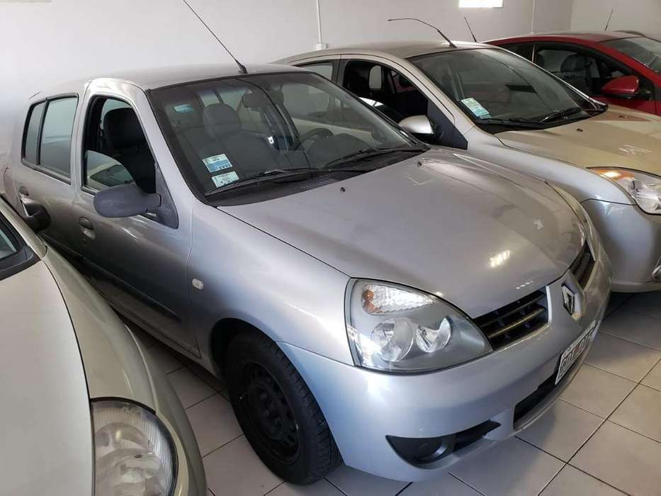 <strong>renault</strong> Clio  2007 - 1000 km