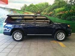 2015 TOYOTA 4RUNNER LIMITED 4.0 4X4 6 CIL. – De Agencia – 58915 kms