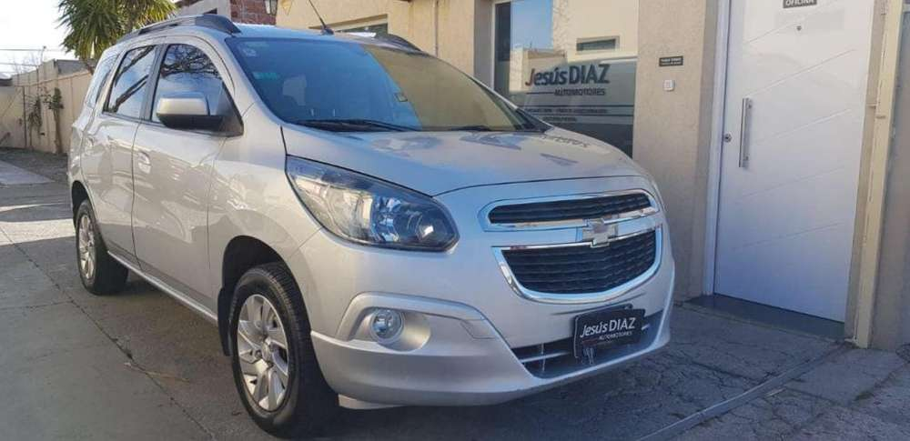 <strong>chevrolet</strong> Spin 2015 - 138000 km