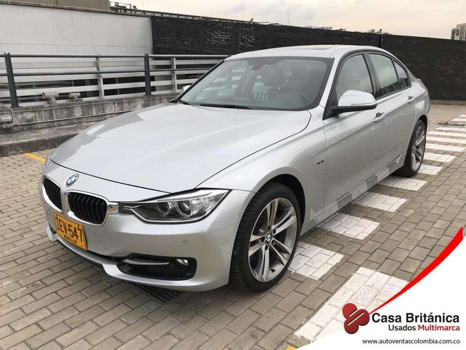 <strong>bmw</strong> Série 3 2015 - 17340 km