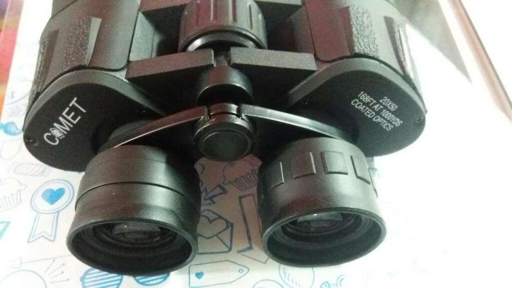 Binoculares COMET 2050 de Zoom
