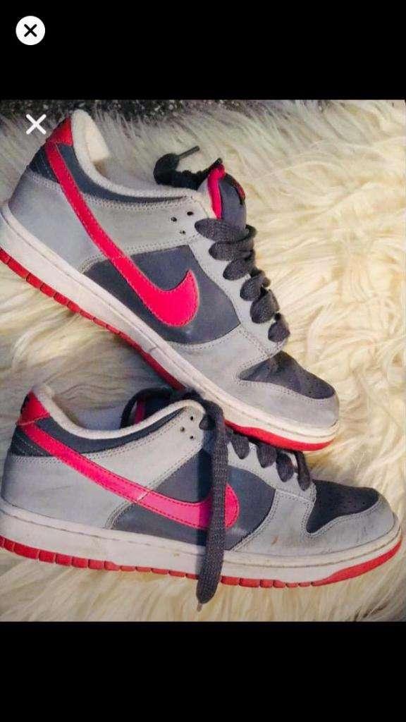 Vendo Sapatillas Impecables Nike 38 Skey