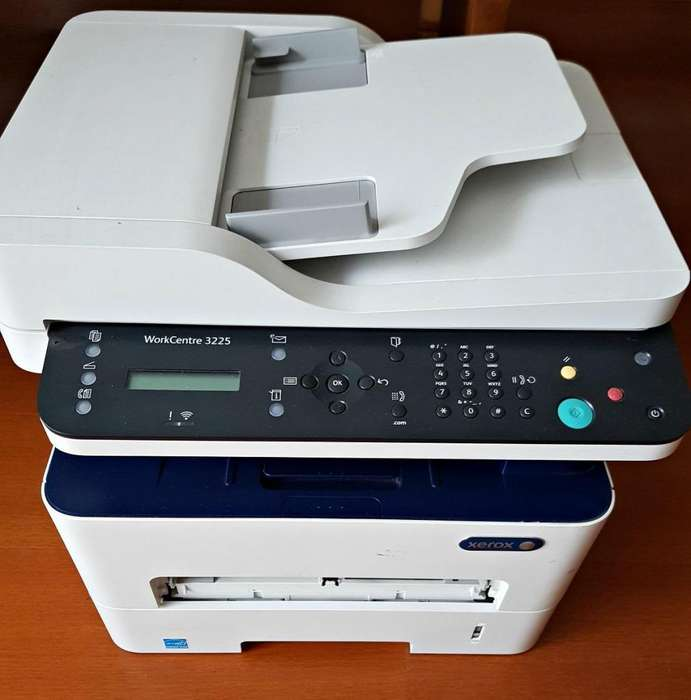 Remato Impresora Xerox 3225 Nueva
