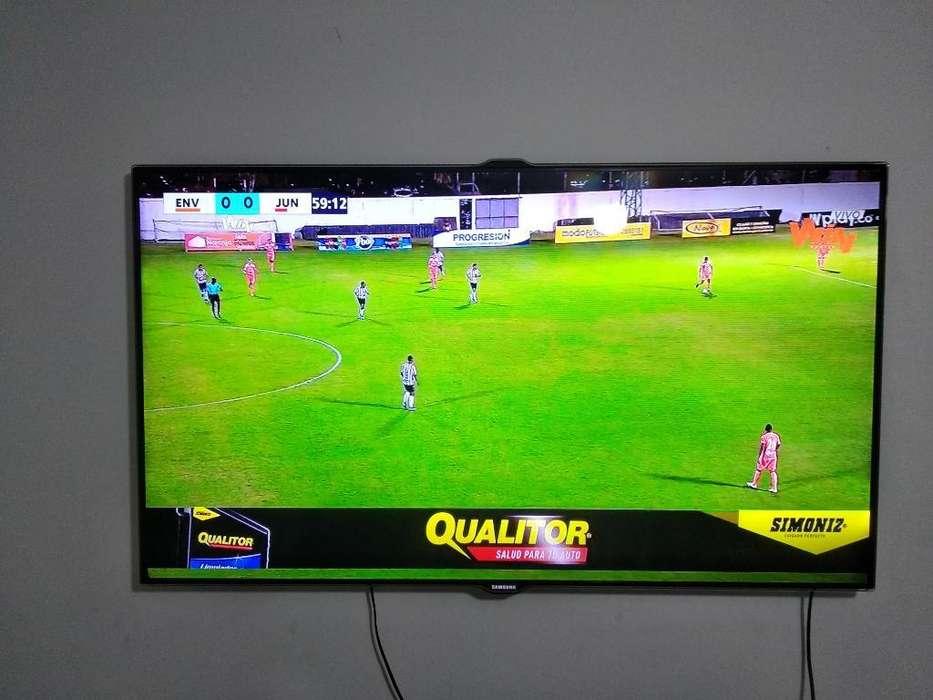 Tv de 55 <strong>samsung</strong> Smart 3d Camara Incorpo