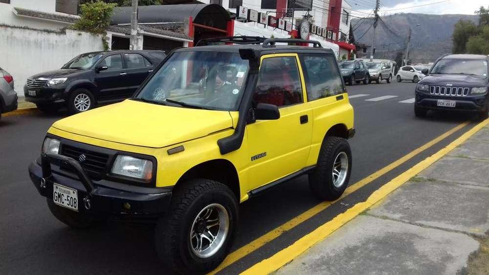 Chevrolet Vitara 2003 - 297900 km