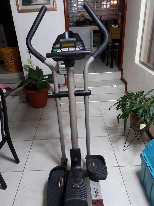 Vendo <strong>bicicleta</strong> Eliptica