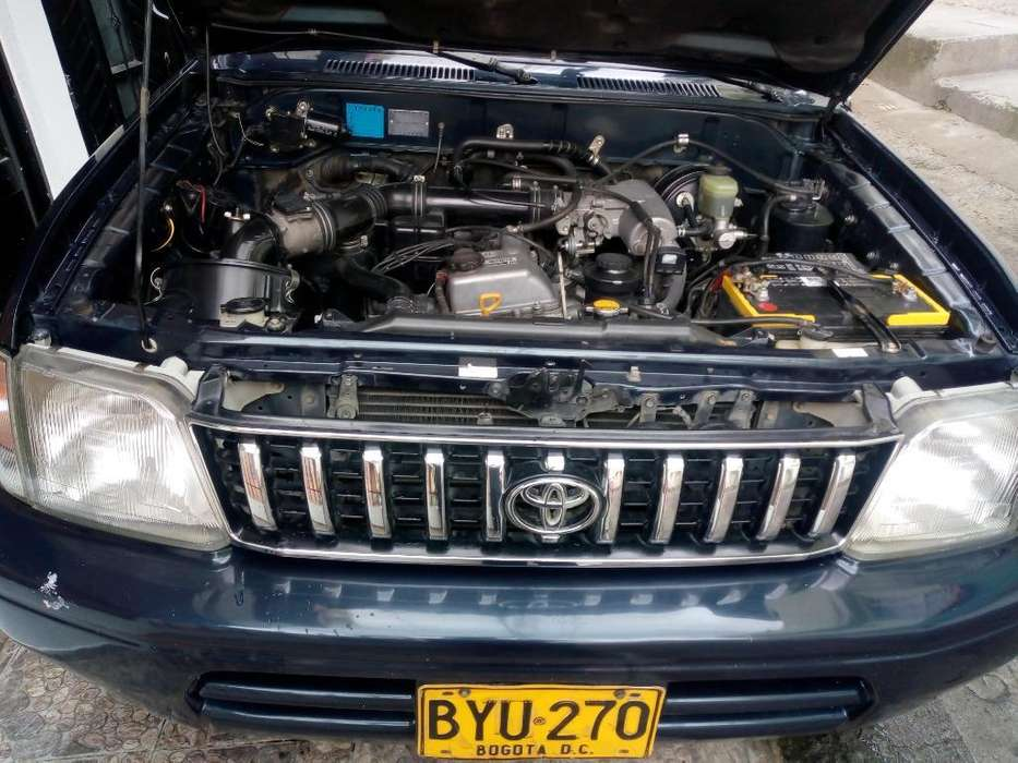 Toyota Prado 2007 - 154000 km
