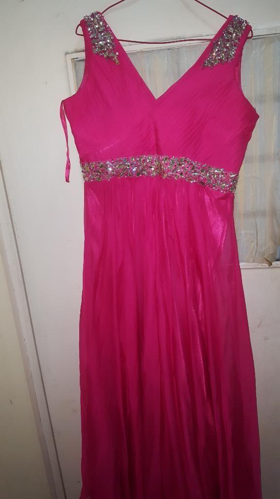 1cd4bef70 Vestido de Gala