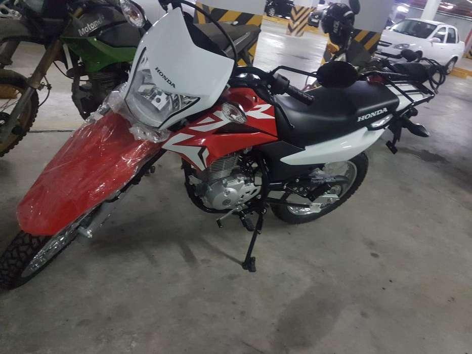 Xr 150 Nueva sin Rodar
