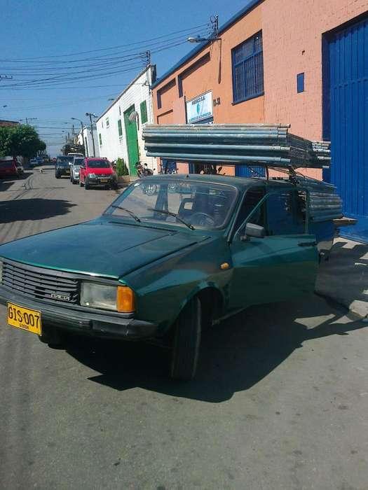 <strong>dacia</strong> Otros Modelos 1994 - 10000 km