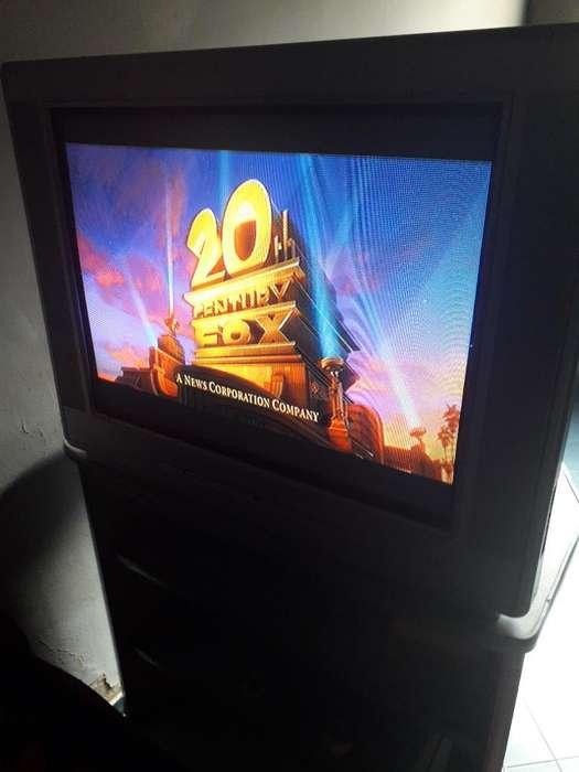 Tv Philips 29 Buen Estado